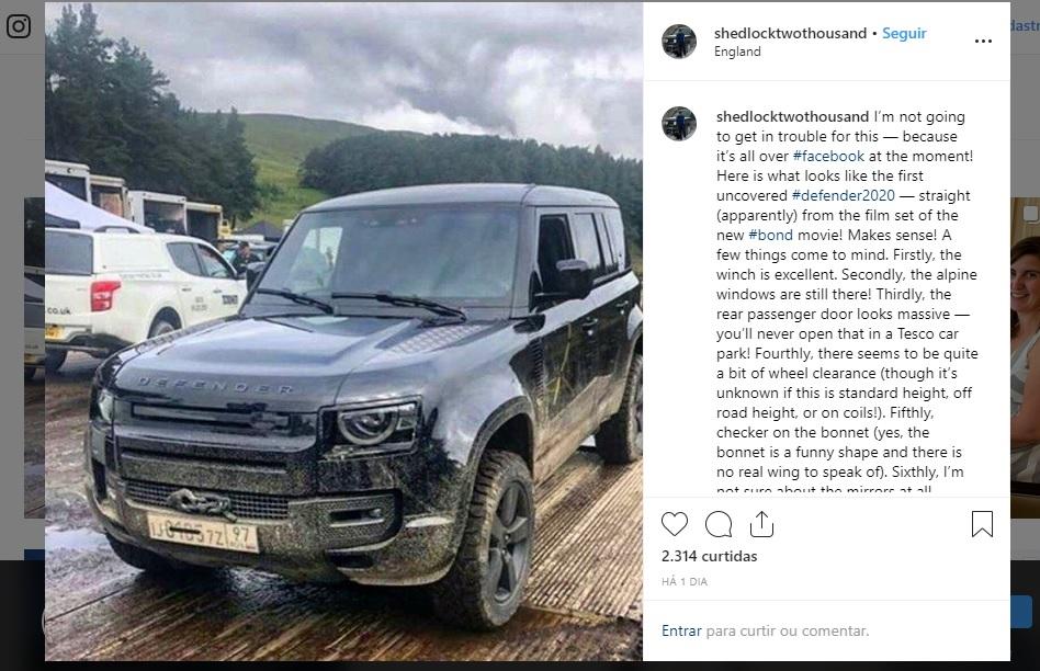 Npvp Land Rover Defender