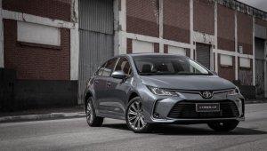 Toyota Corolla 2.0l Dynamic Force 6