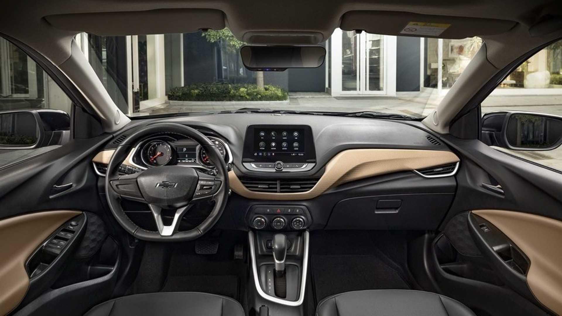 Chevrolet Prisma 2020 China