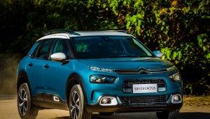 Novo Suv Citroën C4 Cactus 14 Min