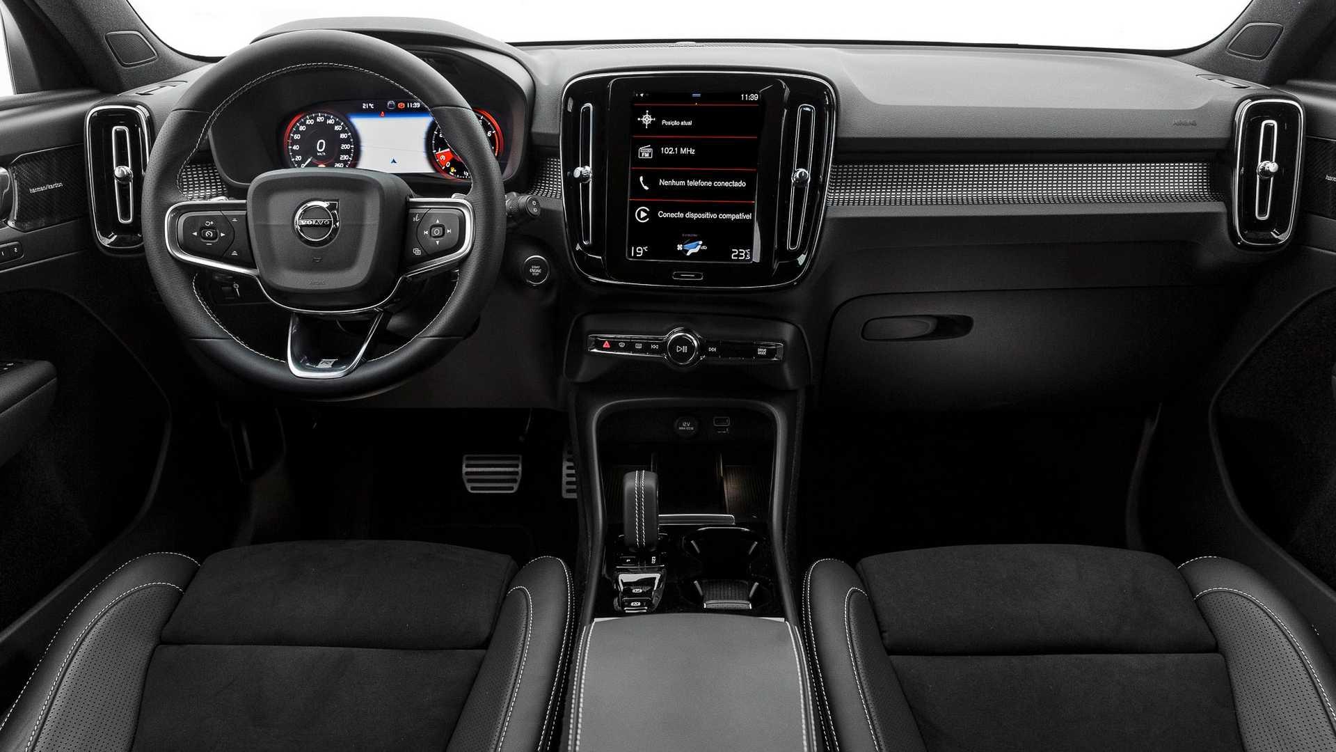 Volvo Xc40 Special Edition Br 1