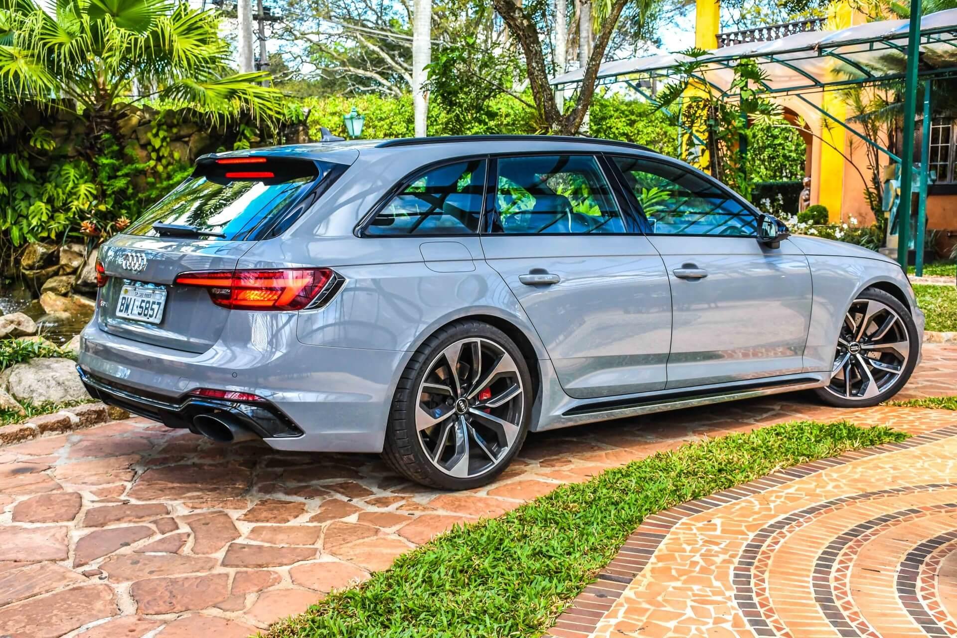 Audi Rs4 5 11