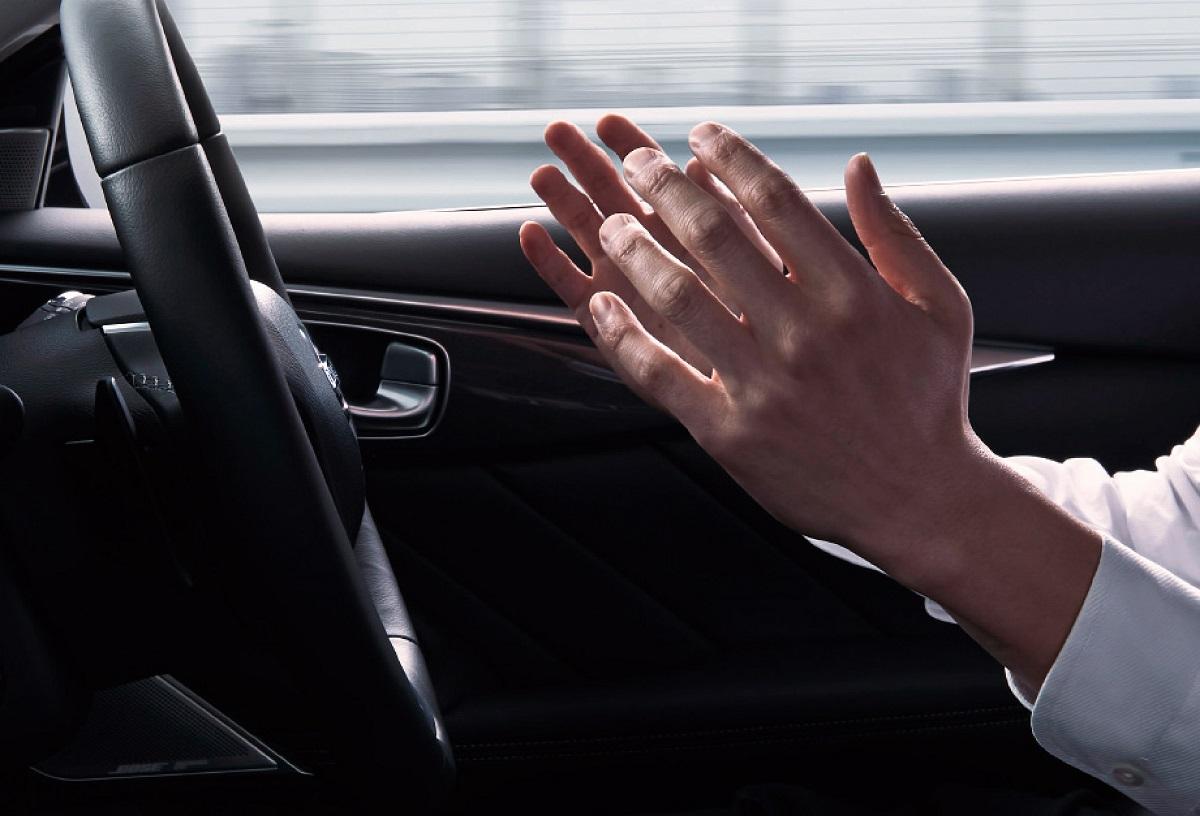 ProPilot2 permite que o motorista tire as mãos do volante nas rodovias