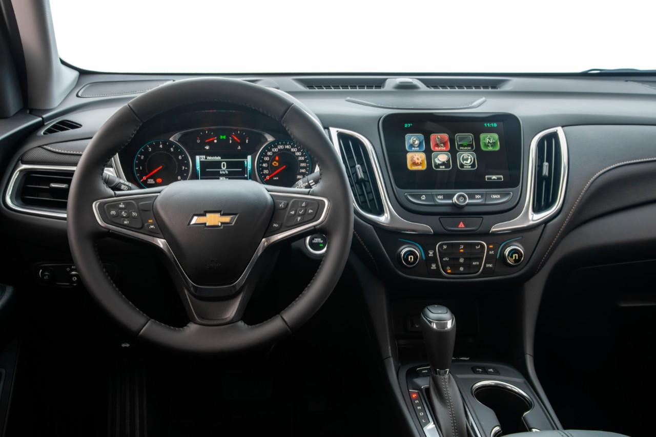 Chevrolet Equinox 1.5t Premier 1