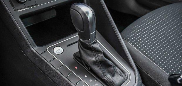 Volkswagen Virtus Comfortline 1.0 TSI 2019