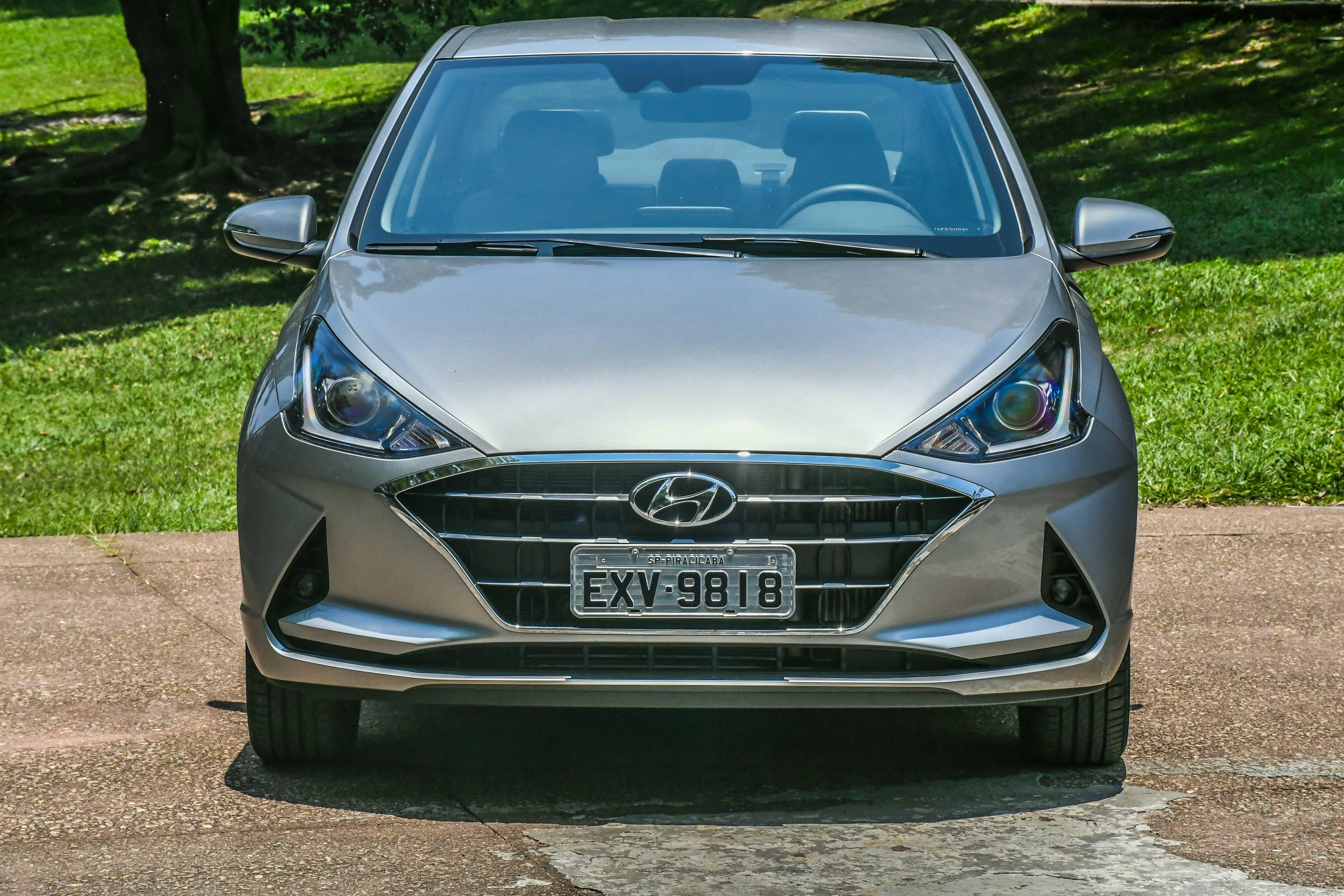Hyundai HB20S Diamond Plus 1.0T 2020