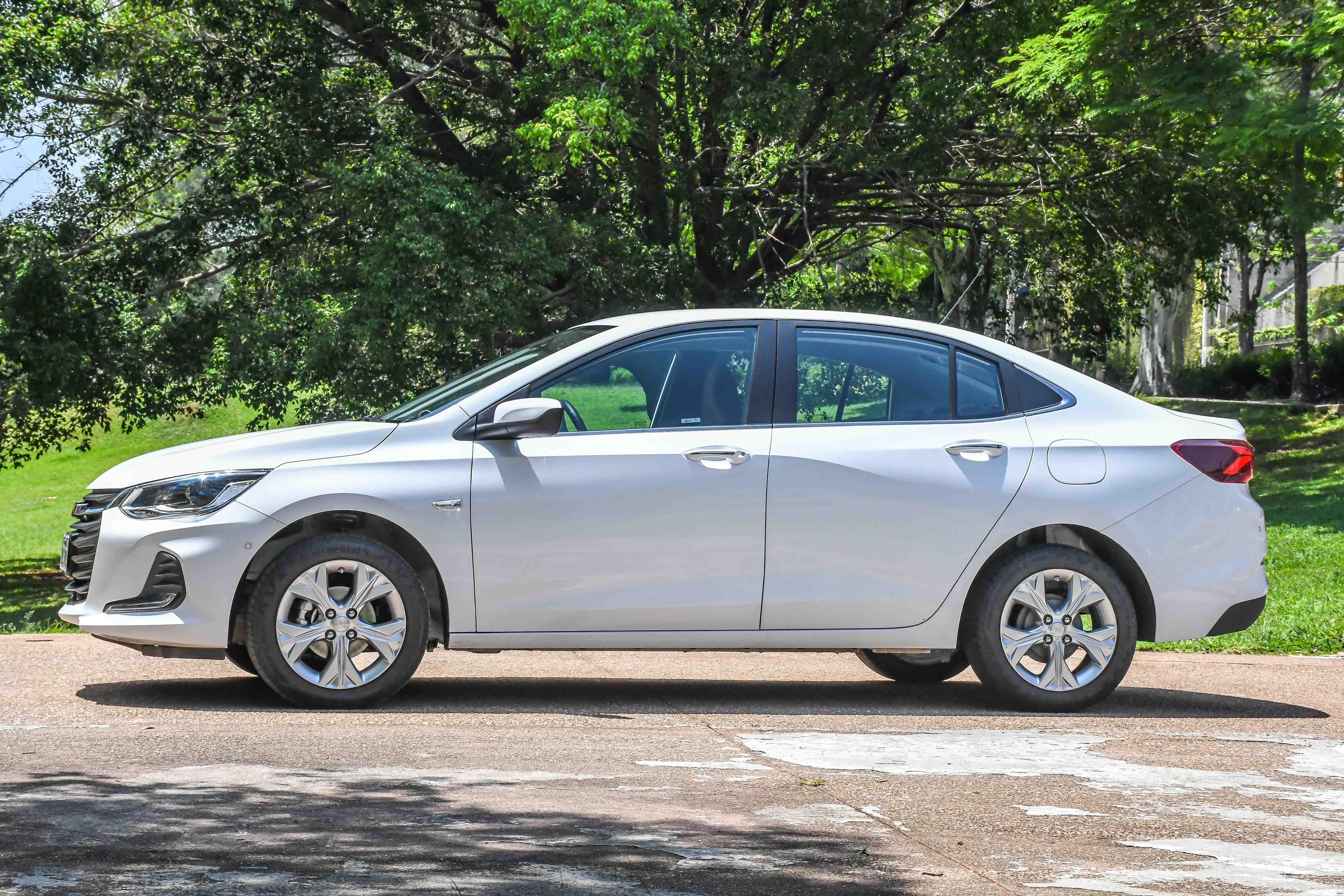 Chevrolet Onix Plus Premier 2020