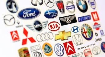 Vehicle Manufacturer Logos