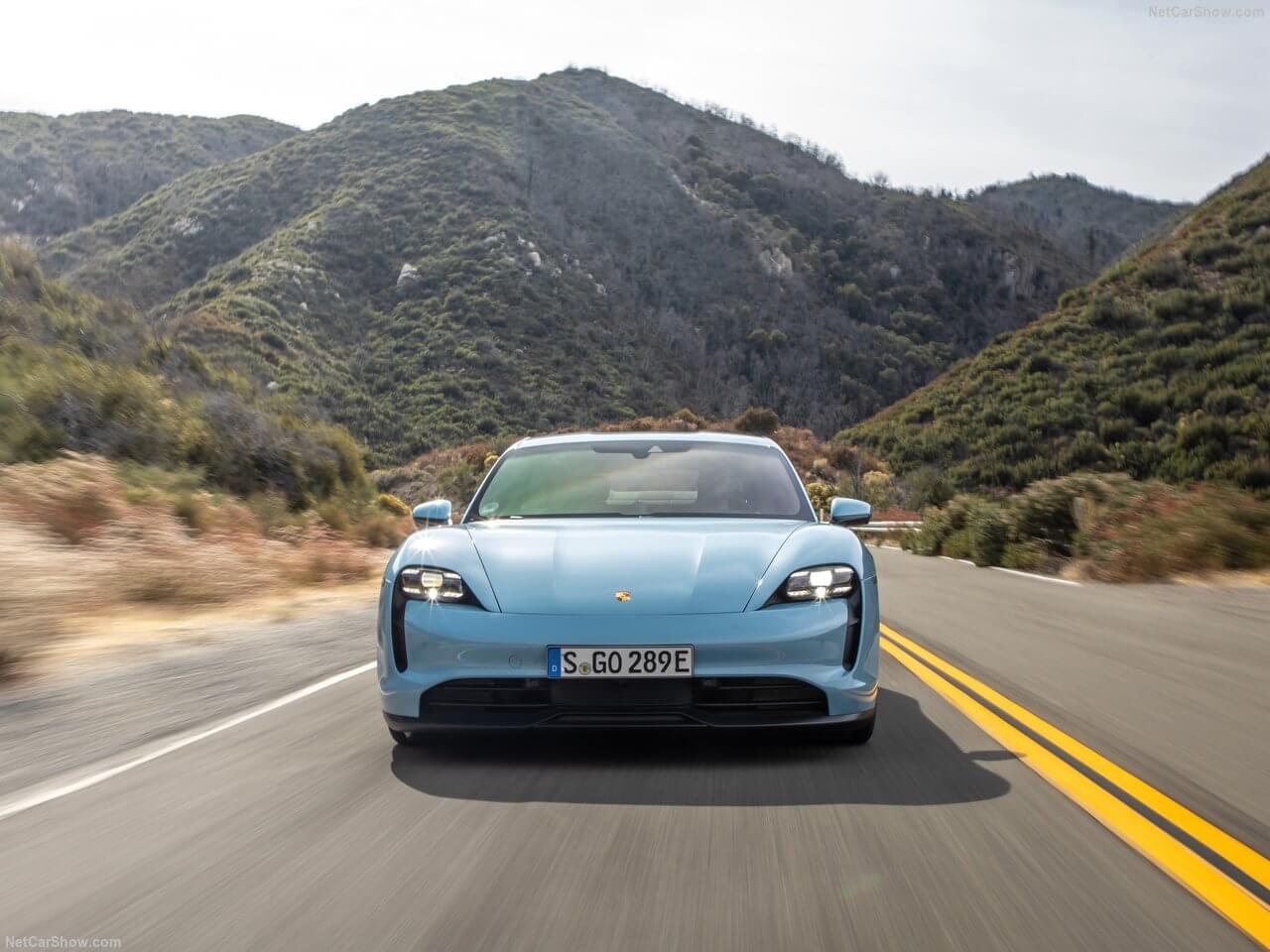 Porsche Taycan 4s 2020 1280 8e