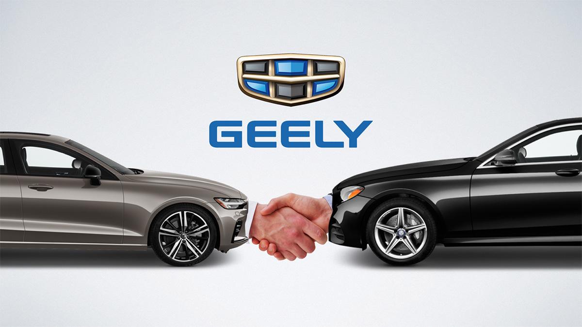 Volvo e Mercedes podem se unir na produção de novos motores para a nova geração de híbridos