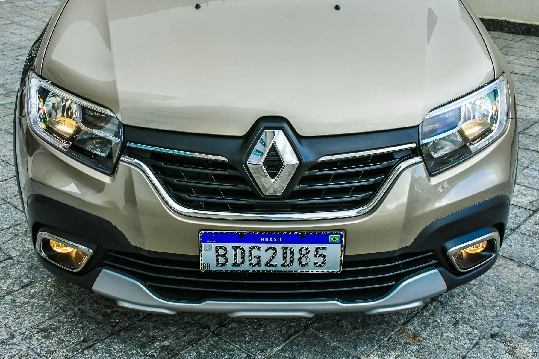 Renault Sandero Stepway 24
