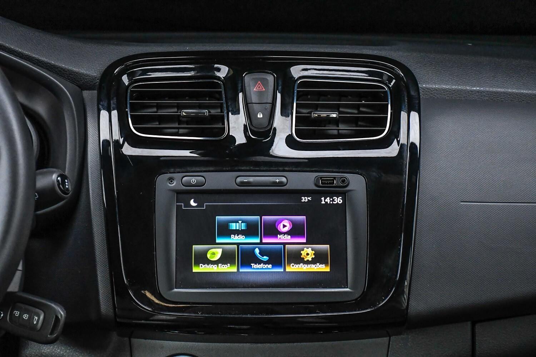 Media Evolution tem conectividade com Apple CarPlay e Android Auto