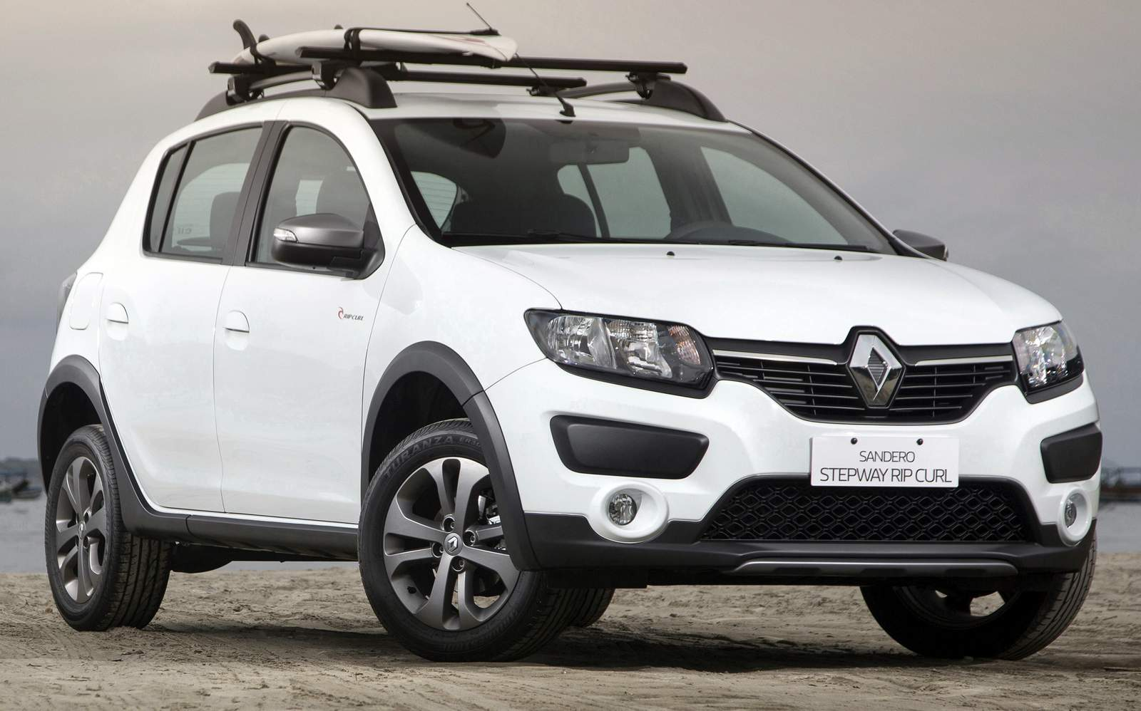 Renault Sandero Stepway Ripcurl 5