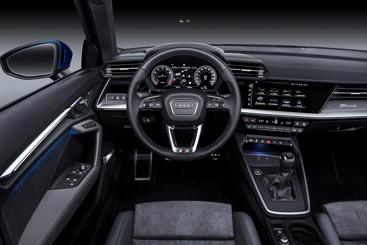 Audi A3 Sportback 35 Tfsi 251