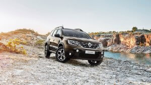 Novo Renault Duster 2021 7
