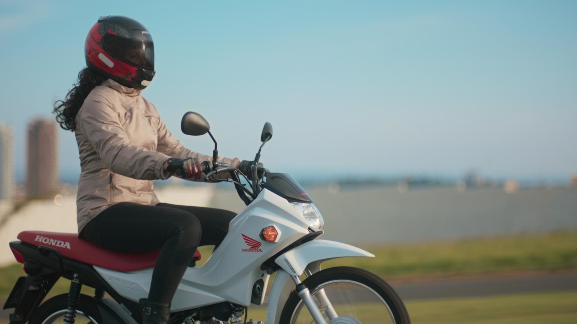 O Consórcio Honda é a maneira mais simples e fácil de você adquirir sua motocicleta nova