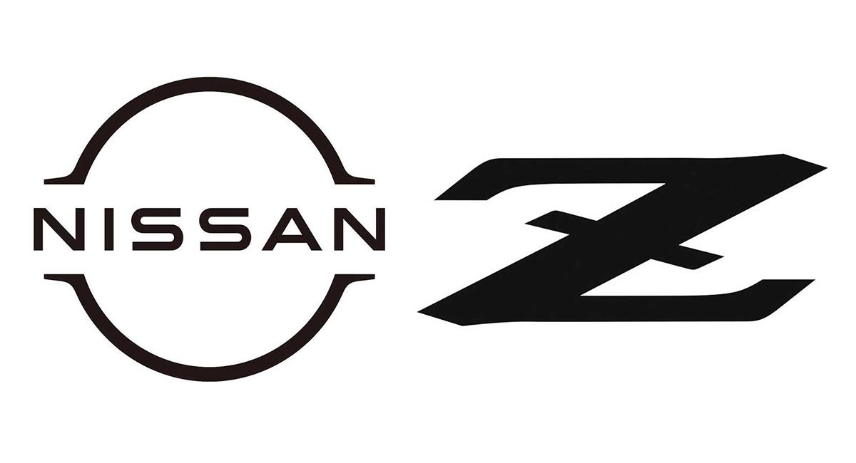 Nissan registrou novos logotipos: da própria marca, bem minimalista, e da família de esportivos Z