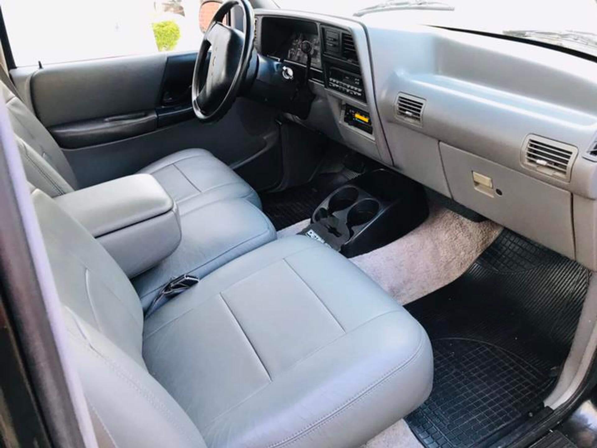 Ford Ranger 4.0 Splash 4x2 Ce V6 12v Gasolina 2p Manual Wmimagem08445973150
