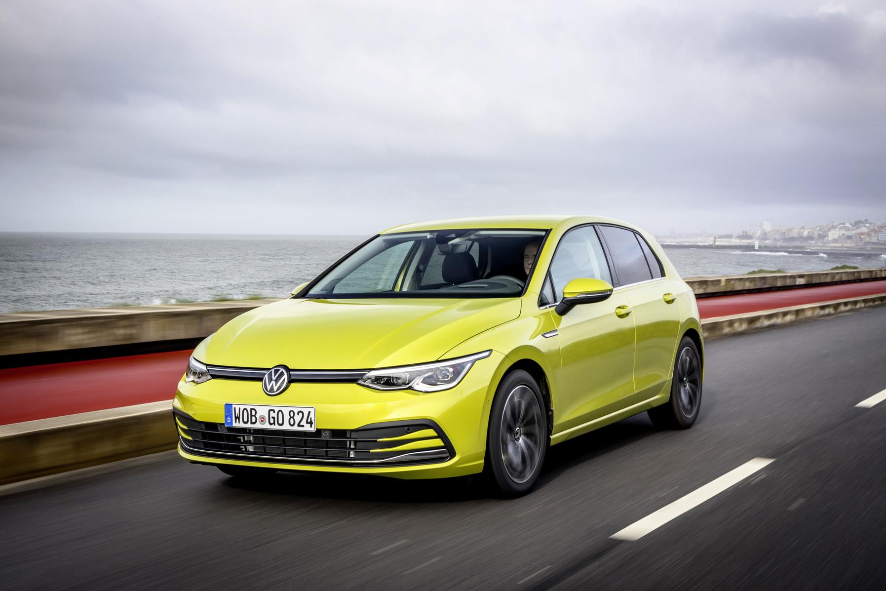 """O Volkswagen Golf em sua oitava geração: """"substituto"""" do Fusca é um dos 10 carros mais vendidos do mundo"""