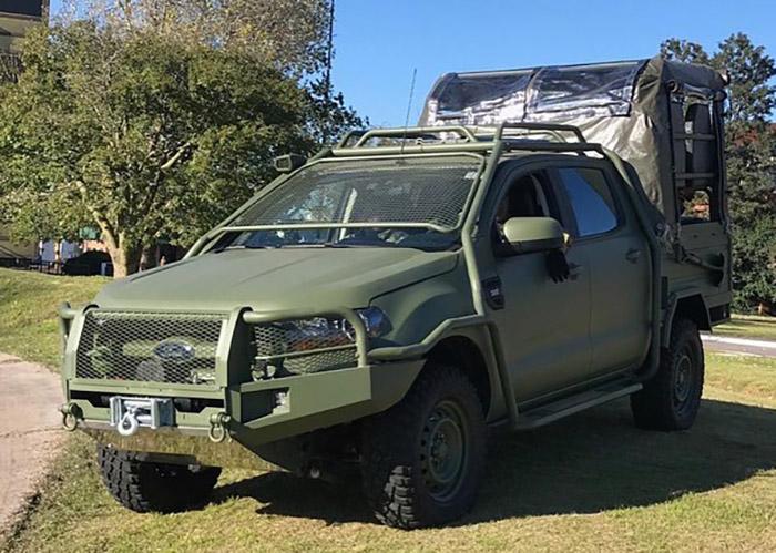Ranger Igarreta