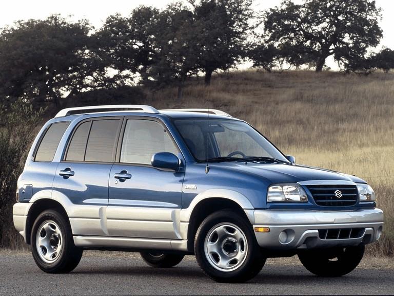 Suzuki Grand Vitara 2004 203546
