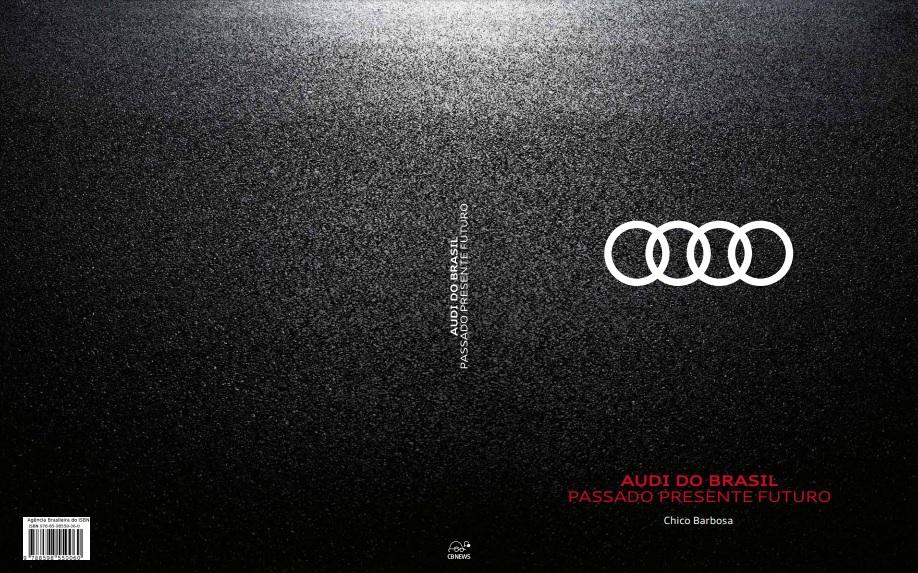 Livro Audi