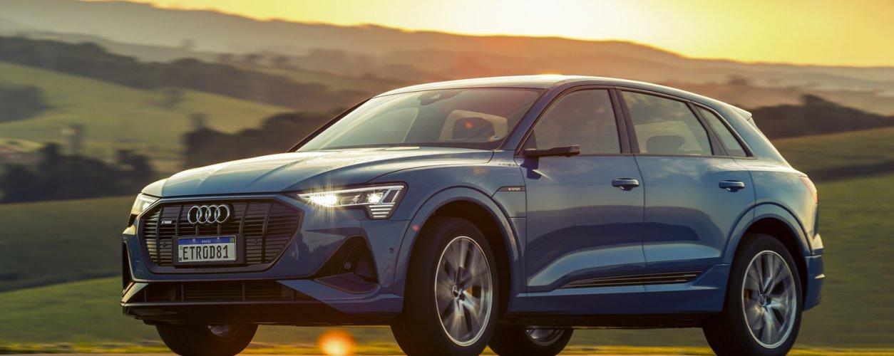 Audi E Tron 013