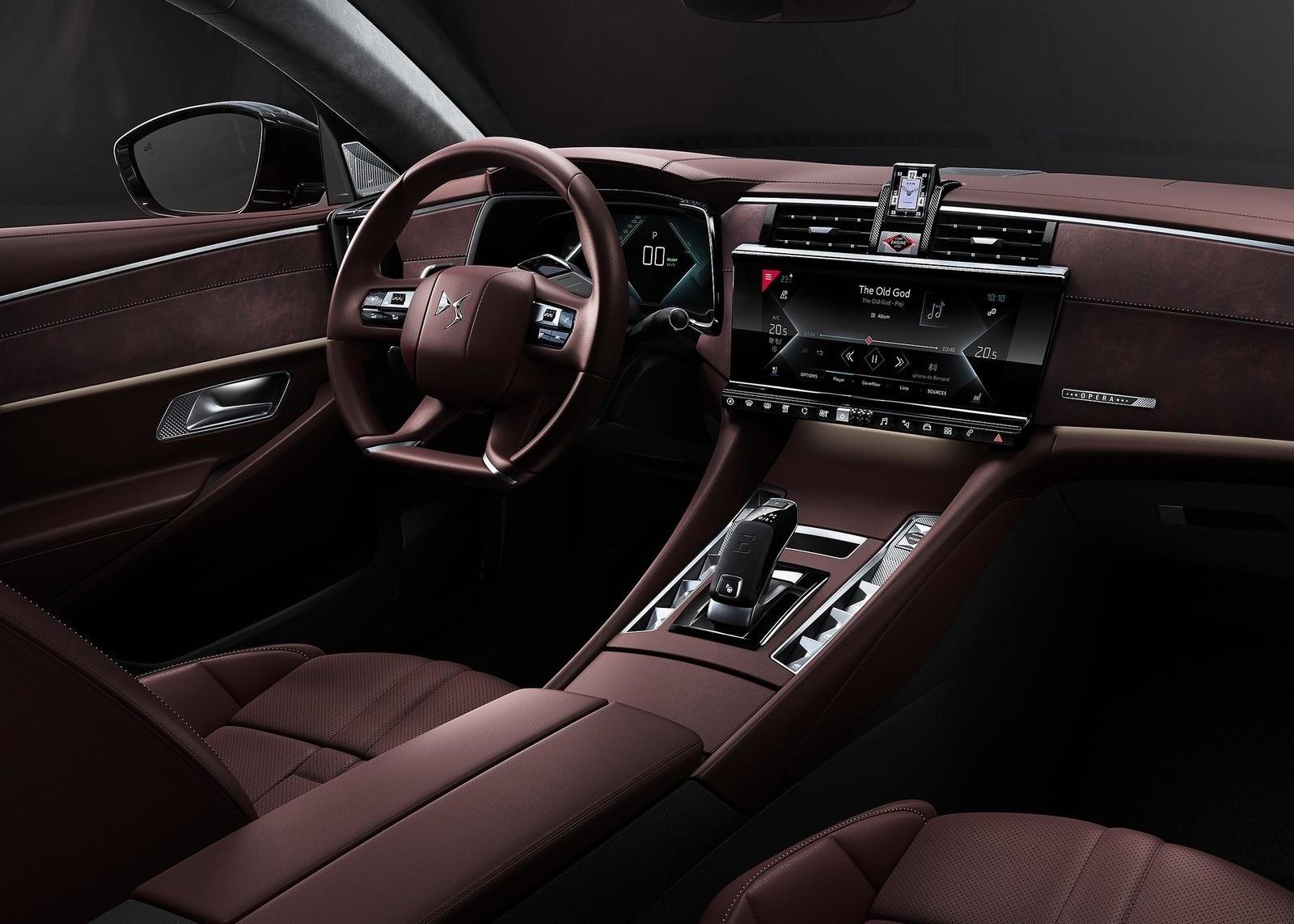 DS9 interior