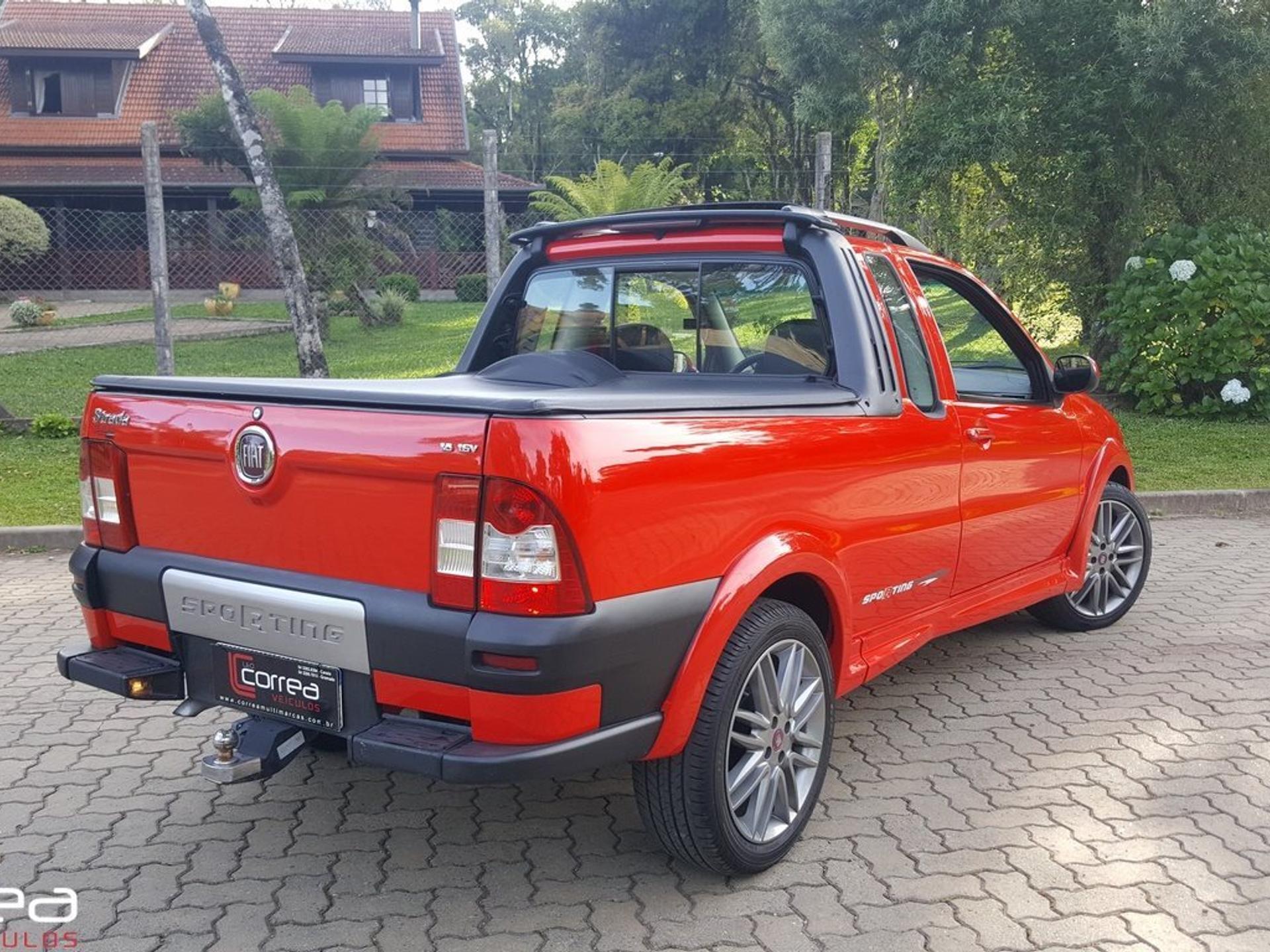Fiat Strada 1.8 Mpi Sporting Ce 8v Flex 2p Manual Wmimagem17291457082