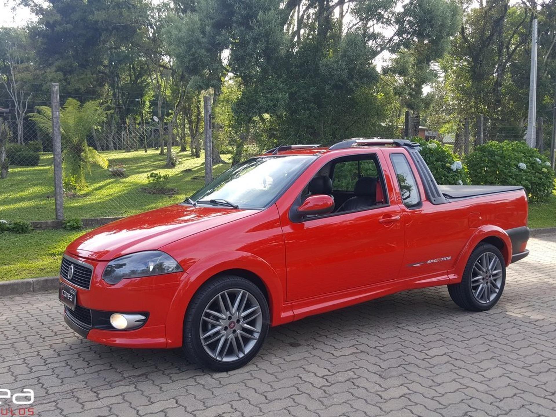 Fiat Strada 1.8 Mpi Sporting Ce 8v Flex 2p Manual Wmimagem17291774244