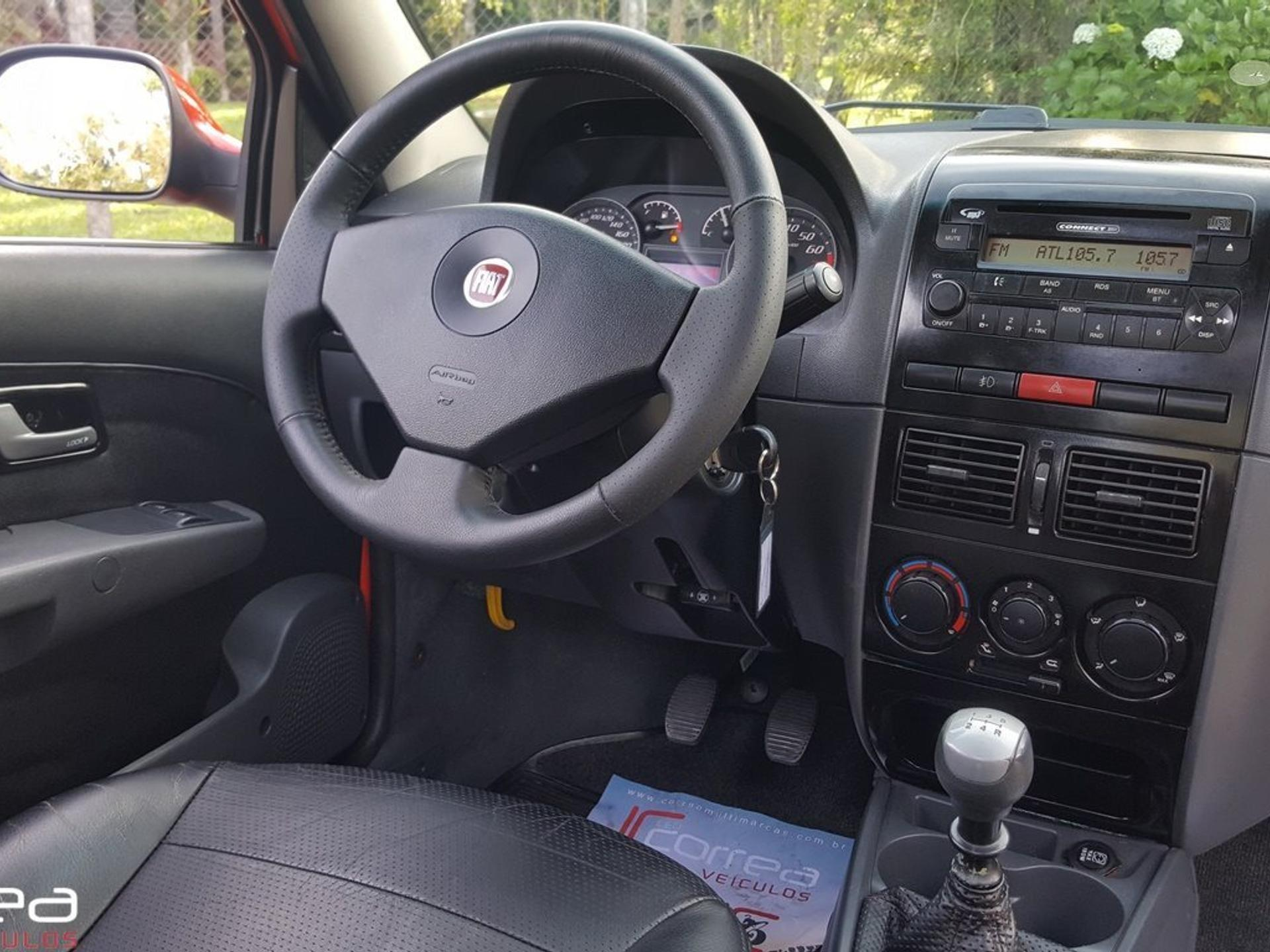 Fiat Strada 1.8 Mpi Sporting Ce 8v Flex 2p Manual Wmimagem17291677373