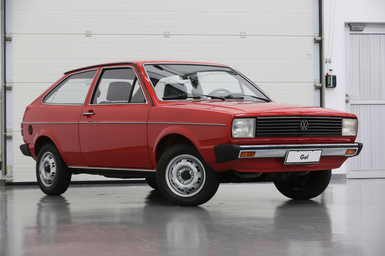 Volkswagen Gol 1