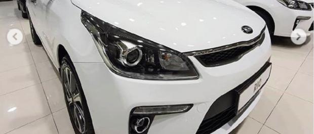 Kia Rio Sedan 2021 terá visual inspirado no Cerato, seu irmão maior