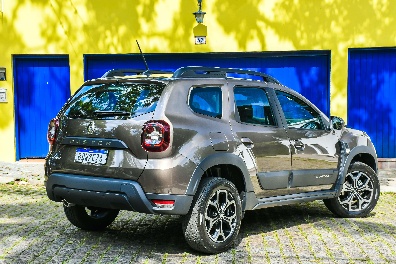 Novo Renault Duster 9130