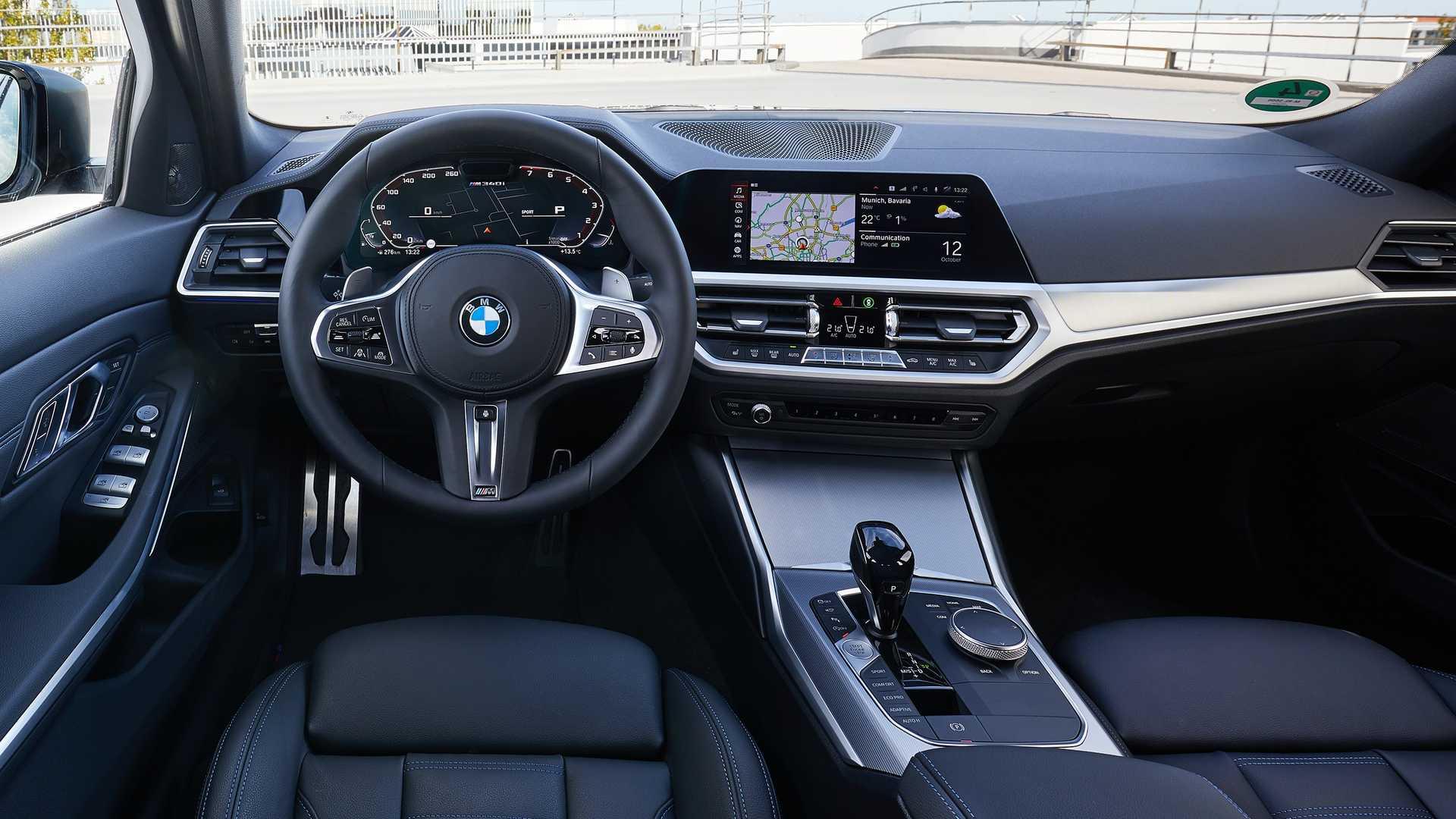 BMW M340i First Edition
