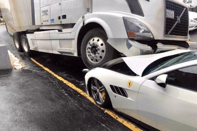 Caminhoneiro Ferrari Patrao Demitido 14052020020654754