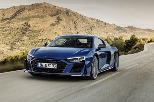 Audi R8: superesportivo de R$ 1,23 milhão já teve todas as unidades destinadas ao Brasil vendidas