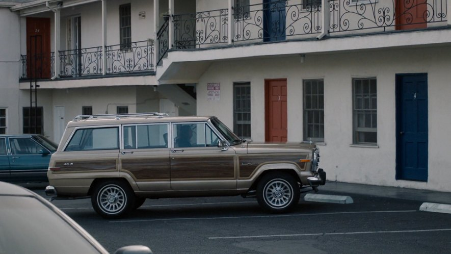 Jeep Grand Wagoneer This Is Us