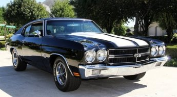 Chevrolet Chevelle Ss 1967 This Is Us