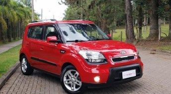 Kia Soul 1.6 Ex 16v Gasolina 4p Automatico Wmimagem17490478544