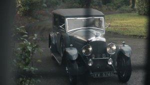 Bentley Speed 6 - 6 1/2 Litre 1927 Peaky Blinders