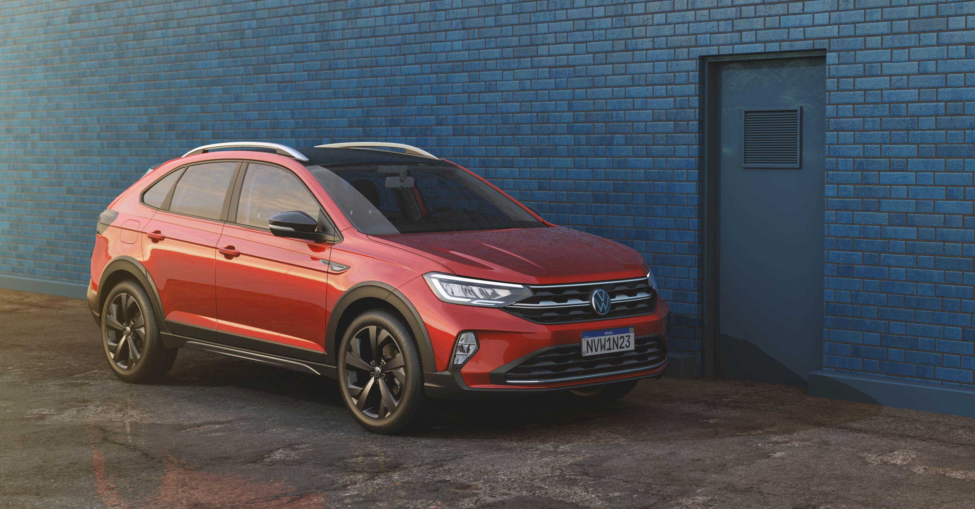 Volkswagen Nivus1