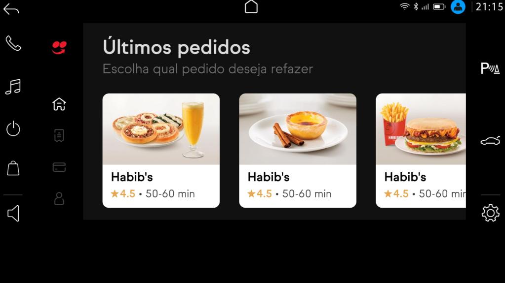 Vw Play Novva Central Multimídia Com Loja De Apps Que Estreia No Nivus 4