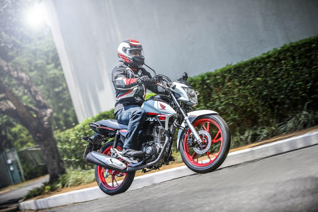 Honda Cg 160 Titan 2020 7