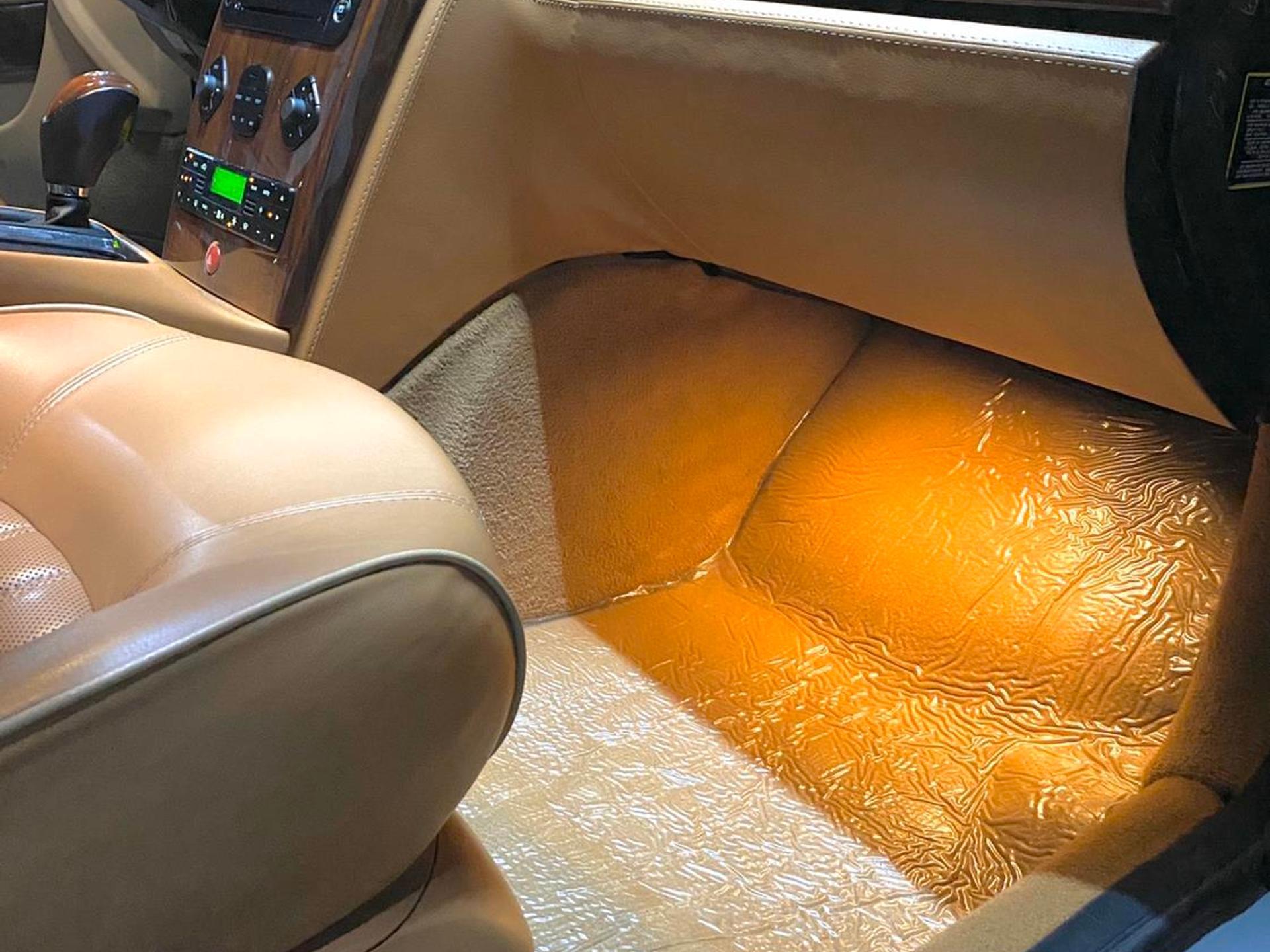 Maserati Quattroporte 4.2 Executive V8 32v Gasolina 4p Automatico Wmimagem2240058831