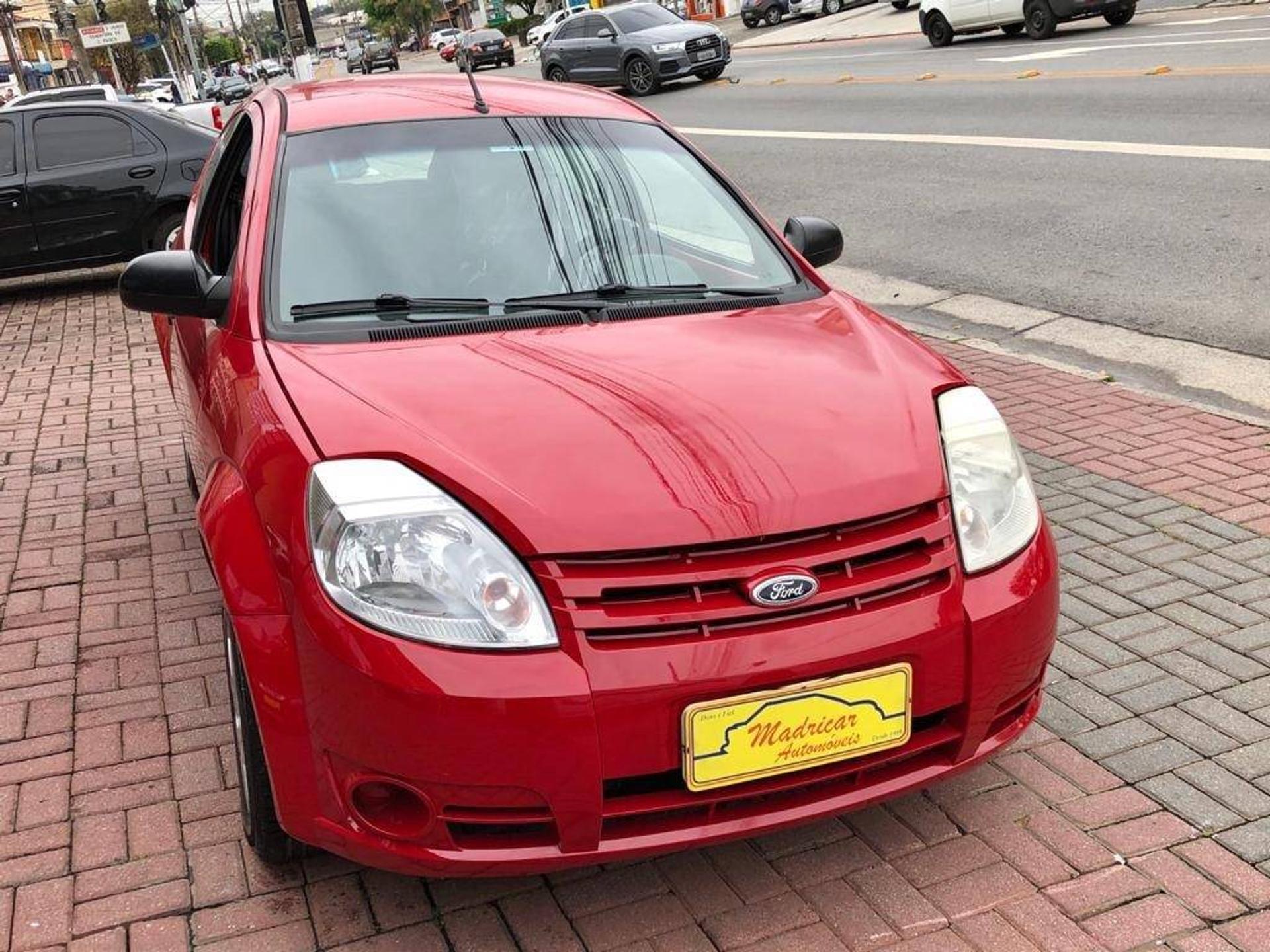 Ford Ka 1.0 Mpi Tecno 8v Flex 2p Manual Wmimagem17371102592