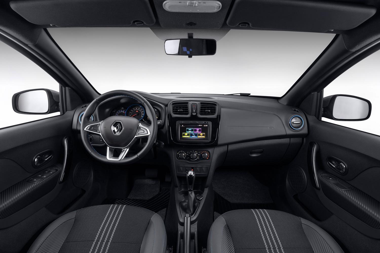Renault Sandero Gt Line 18