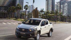 Fiat Strada Freedom CD 2021