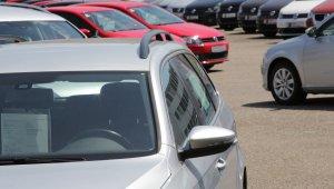 Mercado de carros usados reage