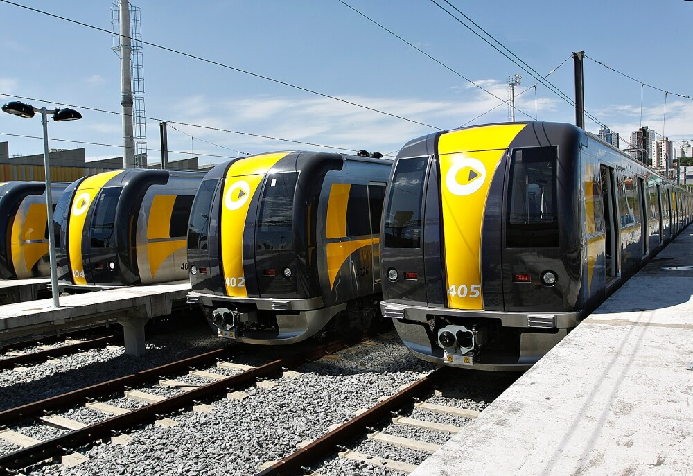 Metro Saopaulo